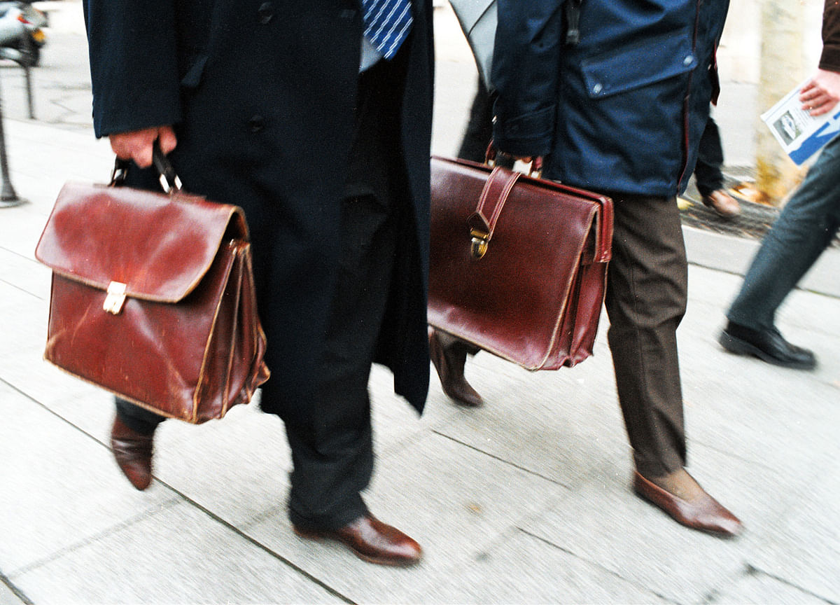 CEOs in U.S., India Earn the Most Compared With Average Workers