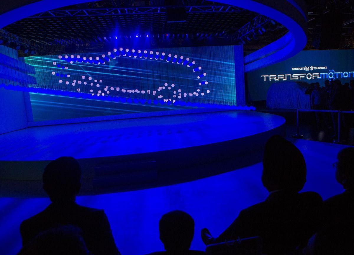 Tata Motors, M&M, Maruti Suzuki, Bajaj Auto Report Strong November Sales