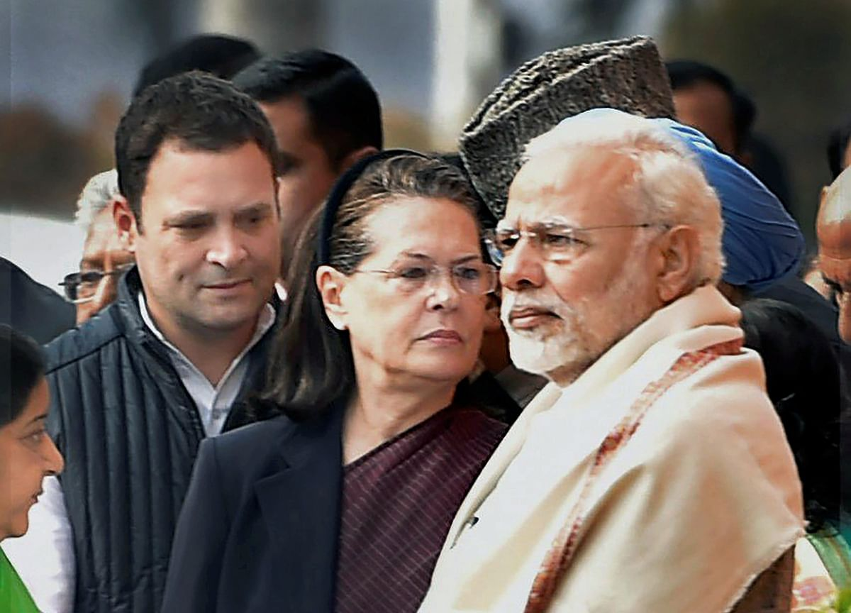 Graft Case That Pushed Modi to Power Rejected by India Court