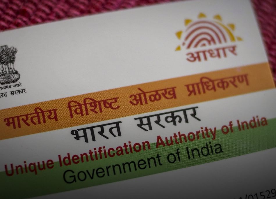 Supreme Court Questions Centre On Mandatory Seeding Of Aadhaar With Mobile