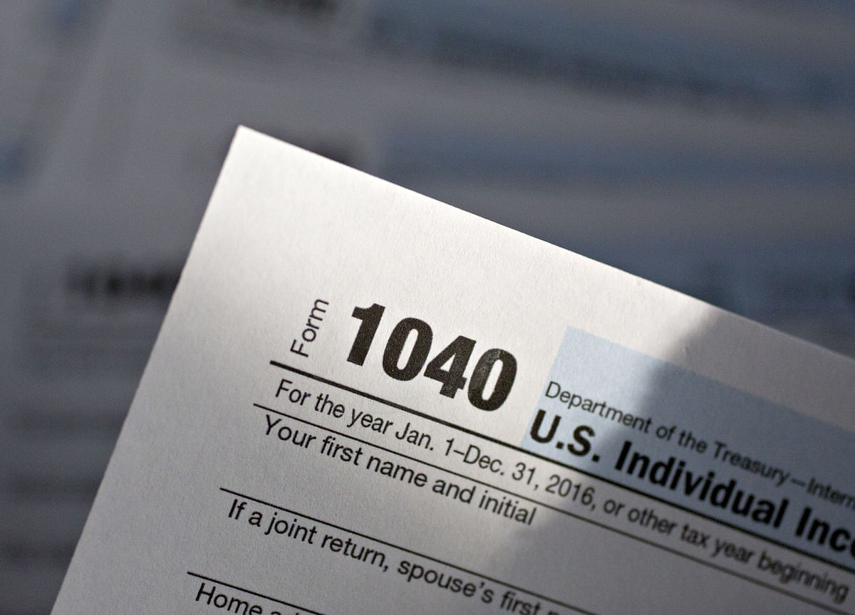 Top 3% of U.S. Taxpayers Paid Majority of Income Tax in 2016