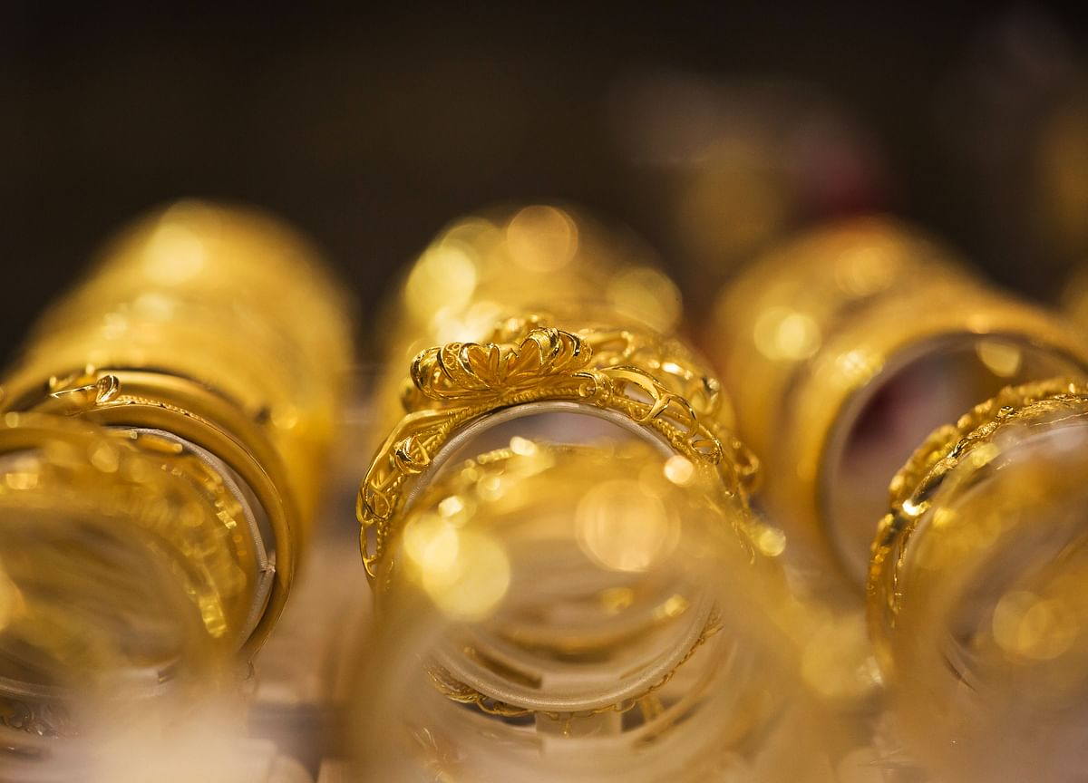 Rising Gold Prices Keep India's Jewellery Buyers At Bay