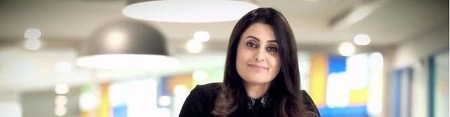 How Molly Kapoor Ensures She Always Wins, Despite Success Being A Moving Goalpost