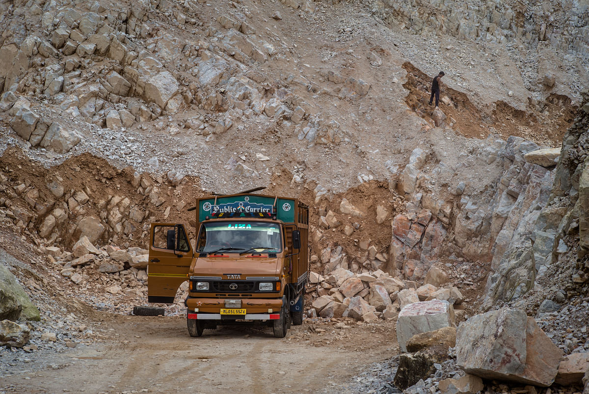 Government Expects To Auction 34 Mineral Blocks After Easing Rules
