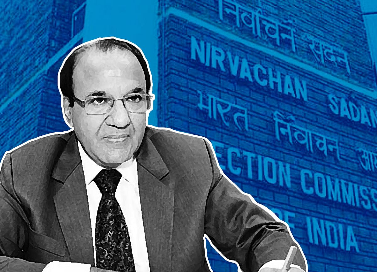 As CEC, Has AK Joti Undermined Poll Panel's Image of Fair Play?