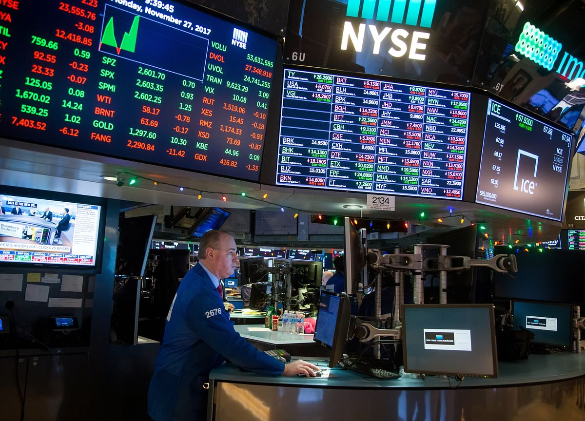 Sell or Hold? What to Do When Your Stocks Are Soaring