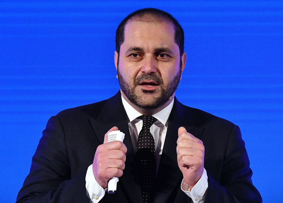 Uber Investor Shervin Pishevar Accused of Sexual Misconduct by Multiple Women