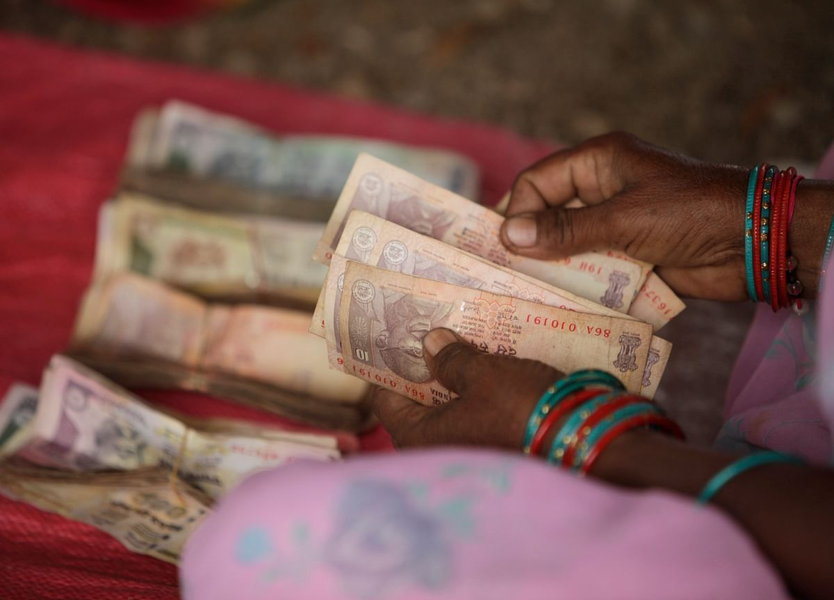 Government Keeps Rates On Small Savings Schemes Unchanged