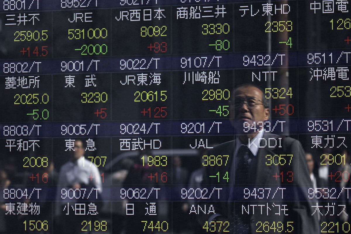 Dark Pools on the Rise in Japan as Exchange Lobbies for Action