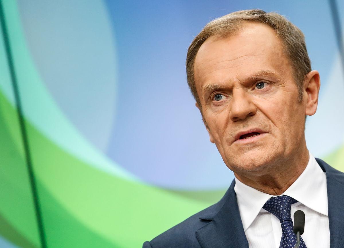 U.K. Future in Dublin's Hands Amid Brexit Scramble, EU Says