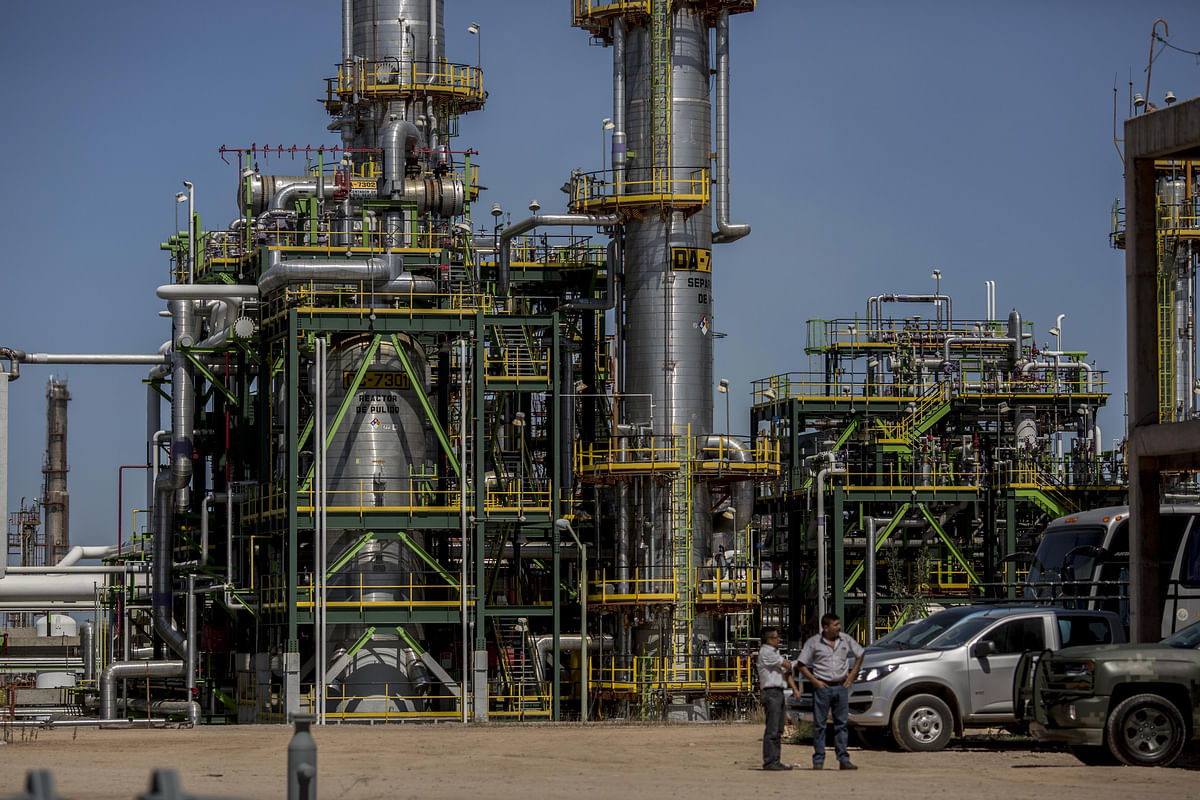 India Pitches Bigger Oil Resource Pie in Bid to Lure Investments