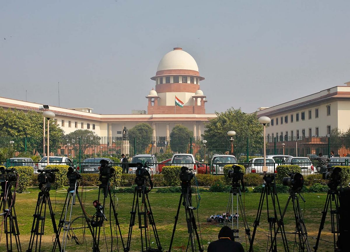 Supreme Court: Justice KM Joseph's Seniority - Storm In A Teacup Or Dangerous Precedent?