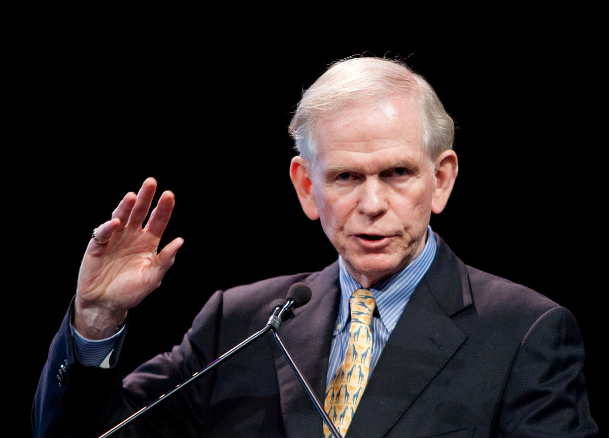 Grantham Warns of Biden Stimulus Further Inflating Epic Bubble