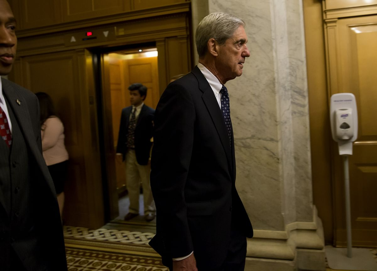 Mueller's Testimony Before House Panels to Be Put Off for a Week