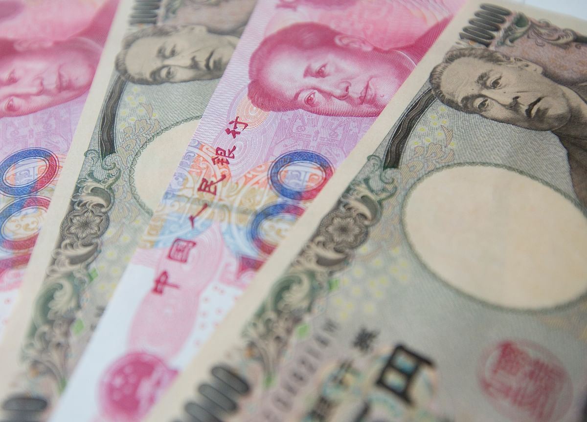 China Plans Record Sale of Dollar Bonds With Possible $6 Billion Offering