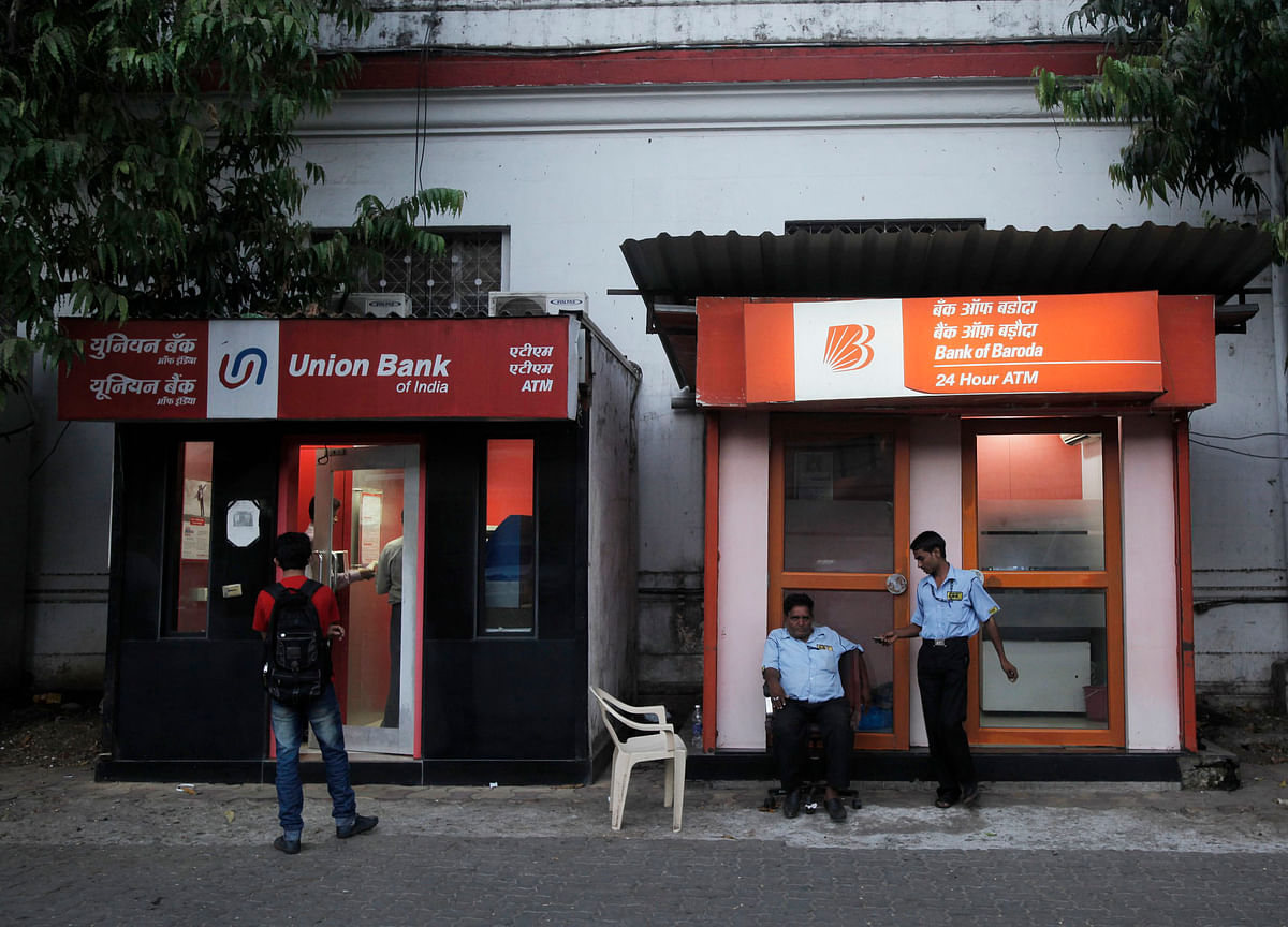 The Cloning Of India's Public Sector Banks