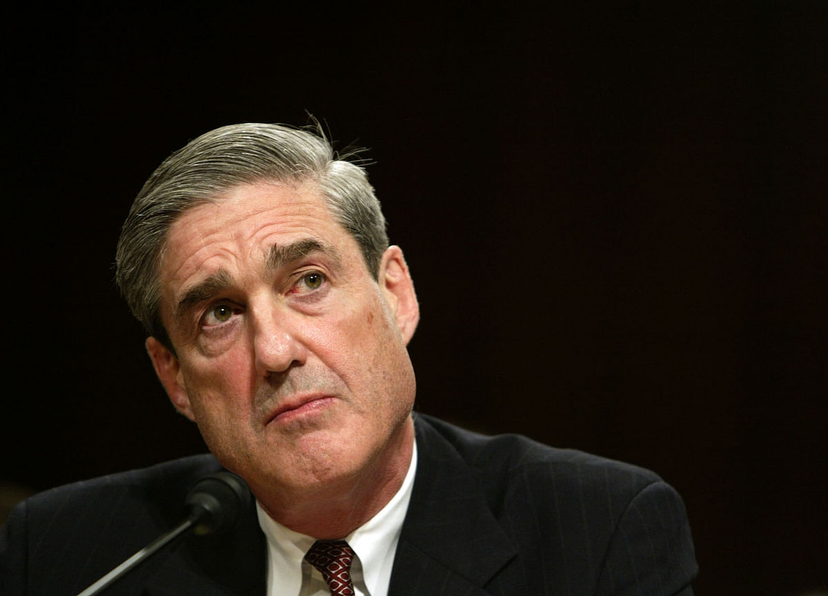 Tensions Build Over Which Lawmakers Will Getto Question Mueller