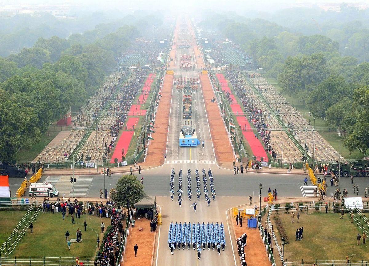 69th Republic Day: Prime Minister Narendra Modi Greets Countrymen