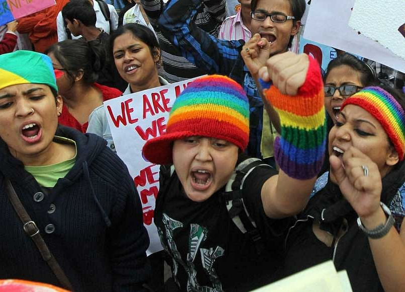 Supreme Court Rejects Centre's Plea To Defer Hearing On Section 377