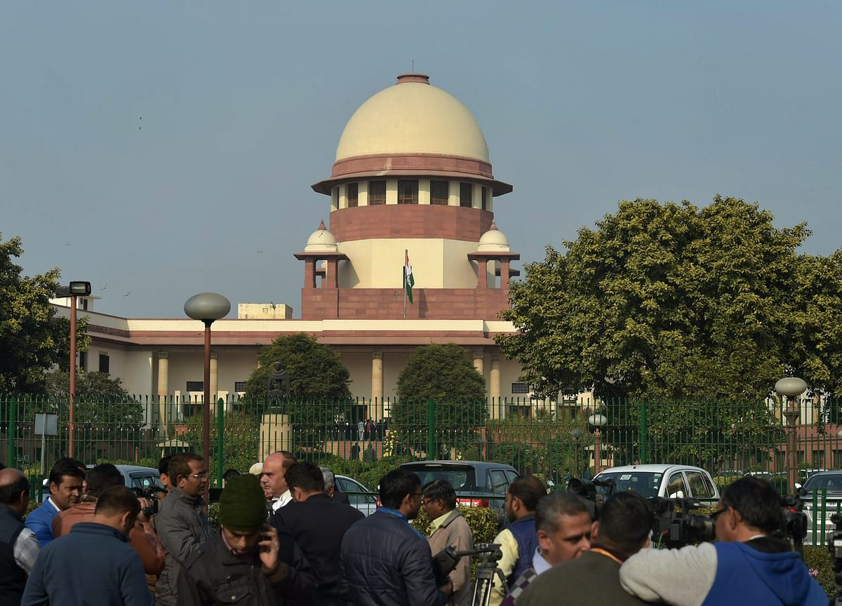Supreme Court Approves Draft Cauvery Management Scheme