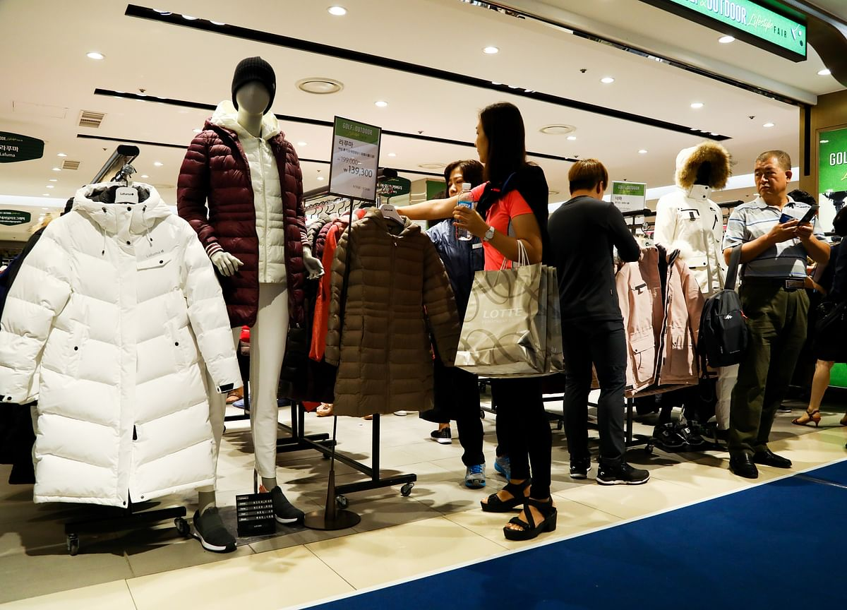 Tata Is Building an Indian Zara Where Everything Is Cheaper