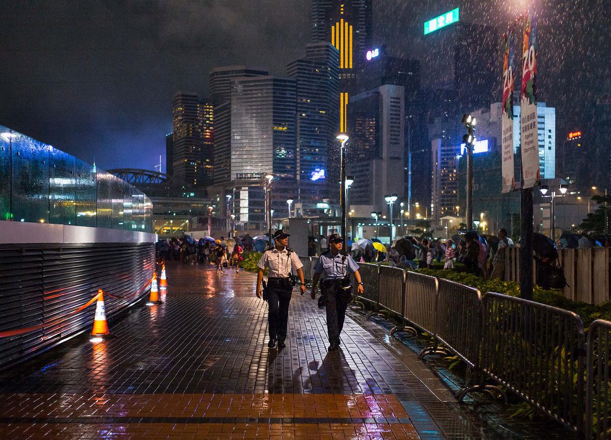 Hong Kong Way Ahead of Singapore, Topping Asia Expat Rental List