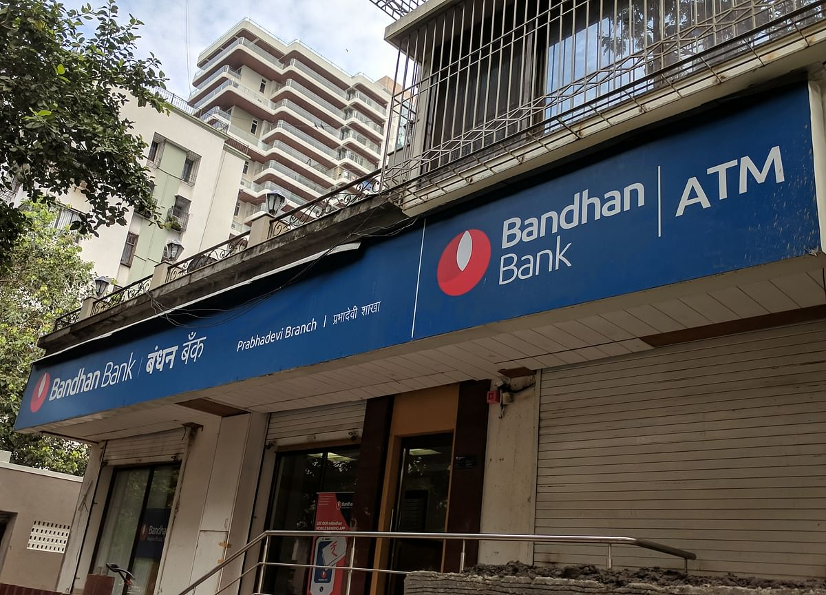 RBI Punishes Bandhan Bank And Its Promoter
