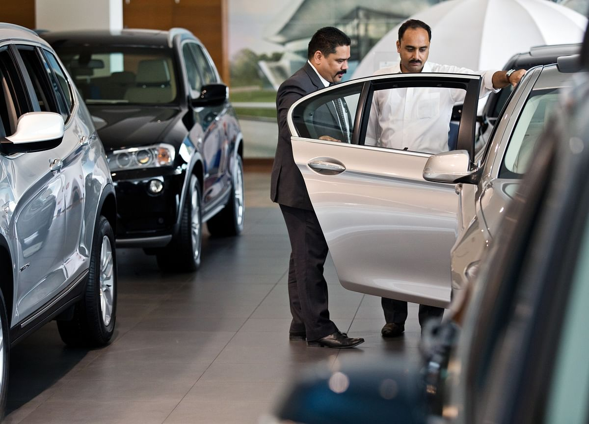 Auto Sector Update - Retail, Inquiries, Bookings Reflect Sustained Optimism: Motilal Oswal