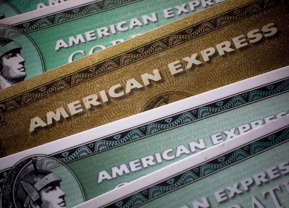 AmEx Wins Clearing License for China's $27 Trillion Market