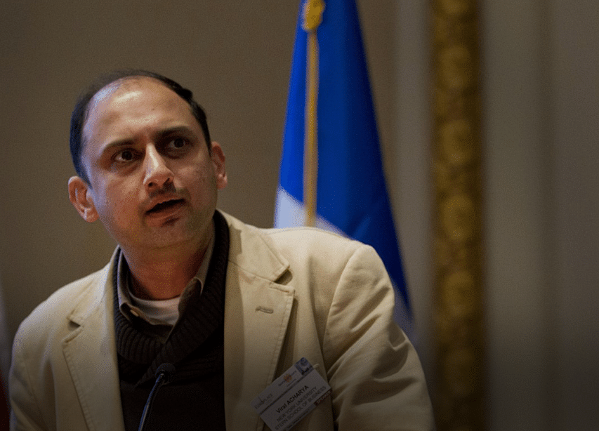 Viral Acharya Resigns: Experts Caution Against Reading Too Much Into It