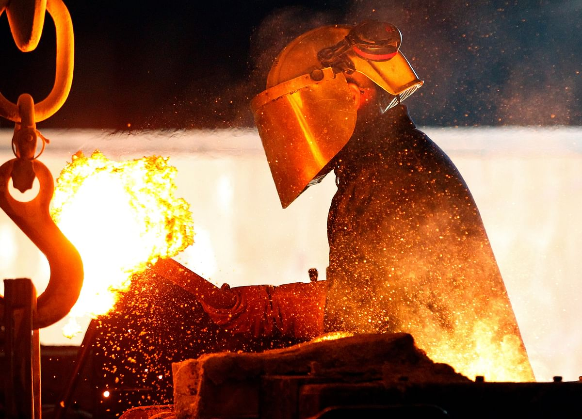 Steelmakers Buying Insolvent  Plants Will Trigger Graphite Demand, Says HEG
