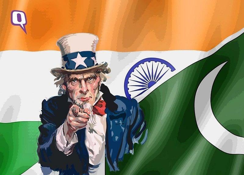 After Trump's Tweet, India Hopes US Will Bring Pakistan to Heel