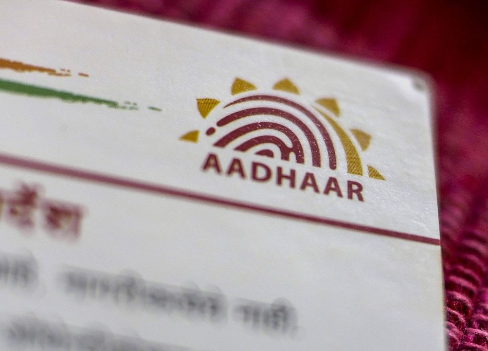 Study Raises Red Flags And Fresh Debate On Aadhaar