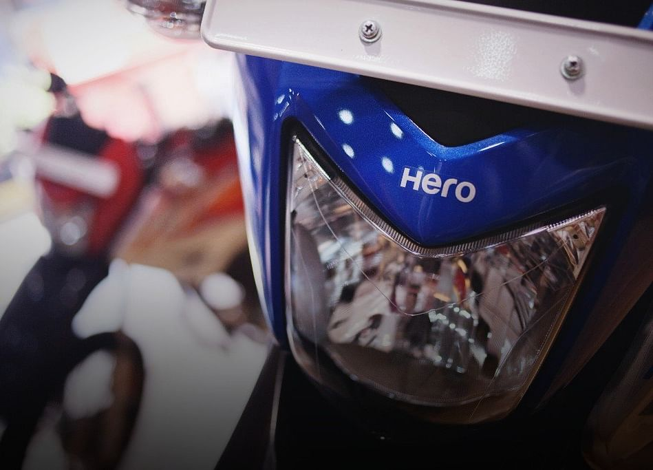 Hero MotoCorp Aiming To Improve In Scooters, Premium, Exports: Motilal Oswal