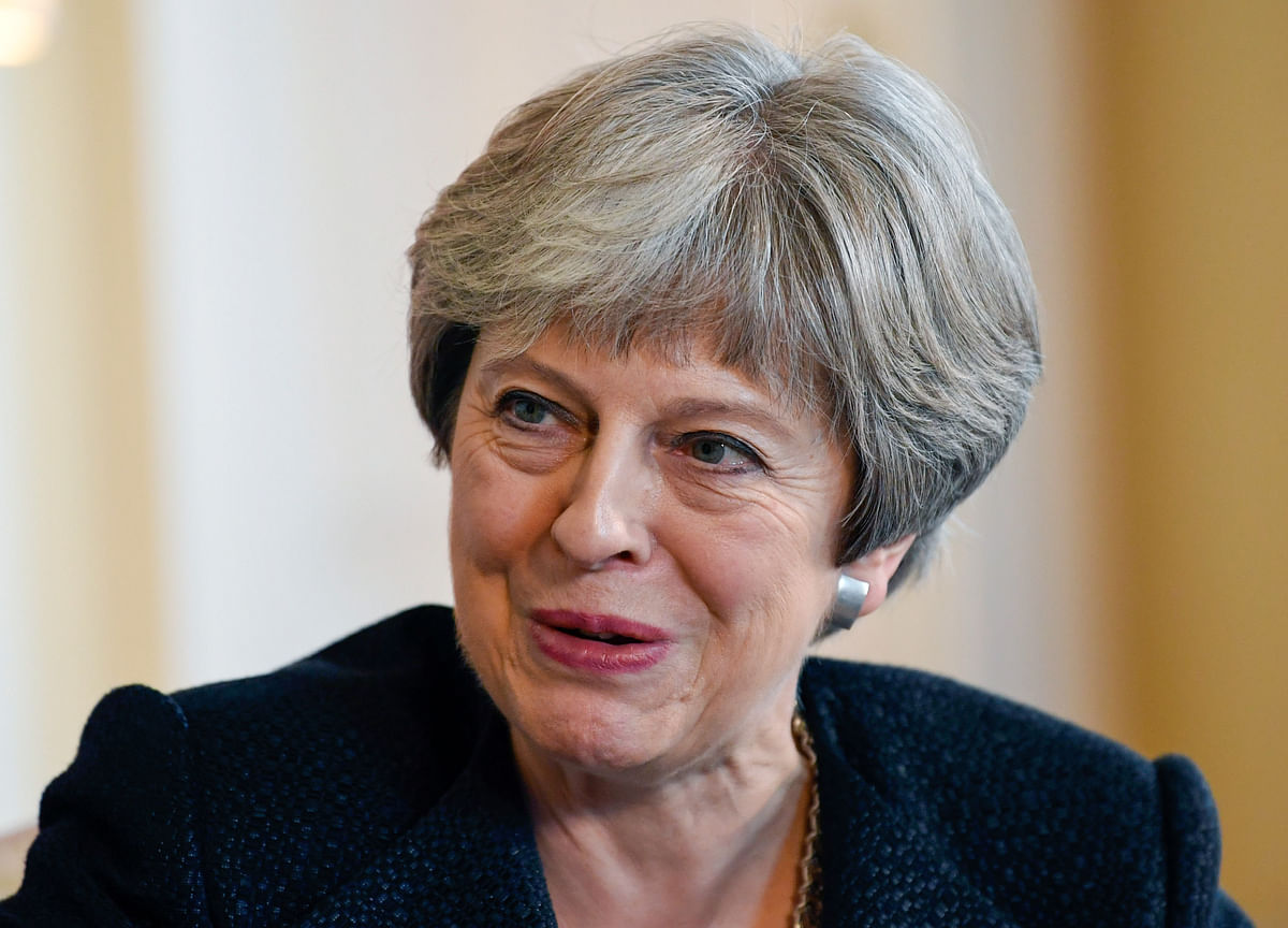 How the Conservative Party Could Fire Theresa May