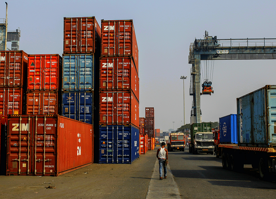 India Looks to Indo-Pacific Amid Simmering U.S.-China Trade War