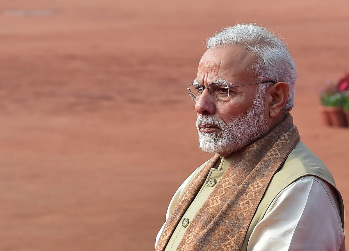 Modi's Budget Dilemma: Win Voters or Stick to Deficit Plan