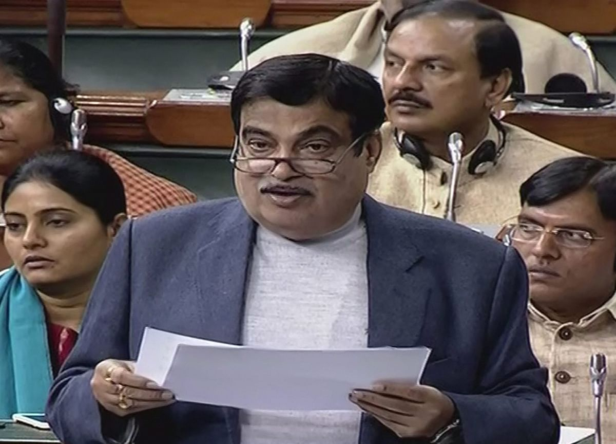 Steps Being Taken To Ensure Timely Completion Of Rs 5.72-Lakh Crore Highway Projects, Says Nitin Gadkari