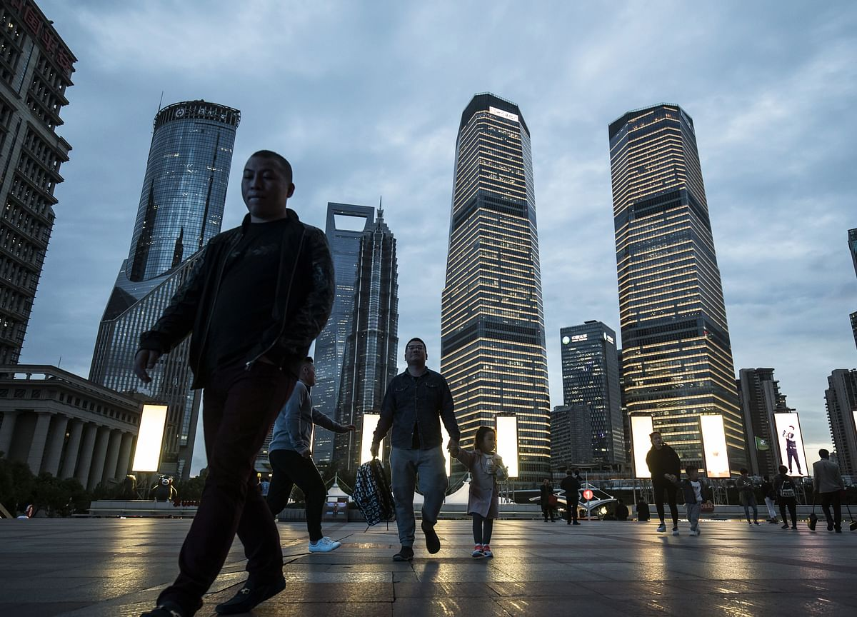 China's Way or the Highway: Big Business Bows to Xi's World View