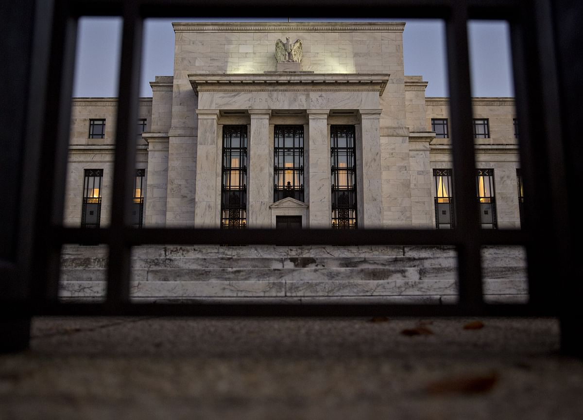 Revenge of the Doves: How the Fed Mainstream Joined Two Outliers