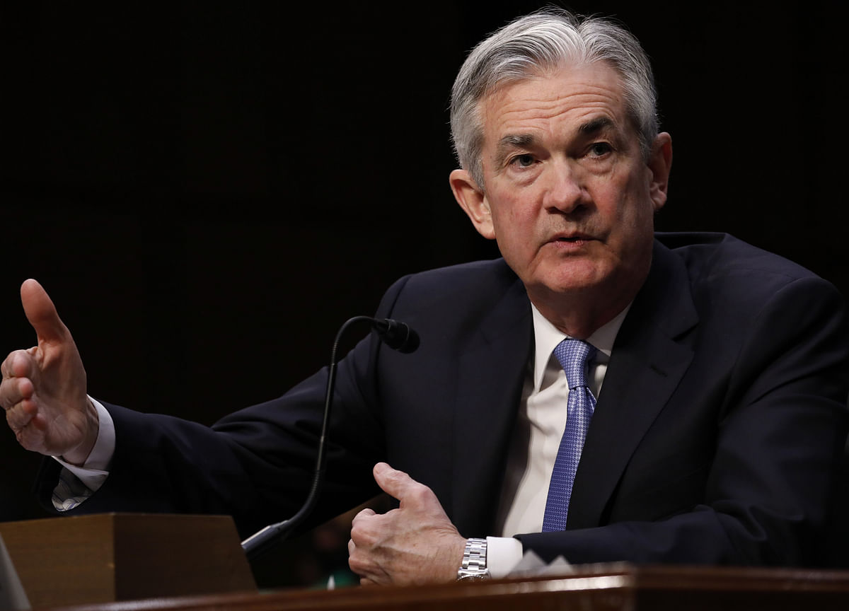 Fed Minutes May Offer Clues on Rate-Hike Limits Testing Powell
