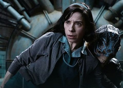 2018 Academy Awards: 'The Shape Of Water' Leads With 13 Oscar Nods