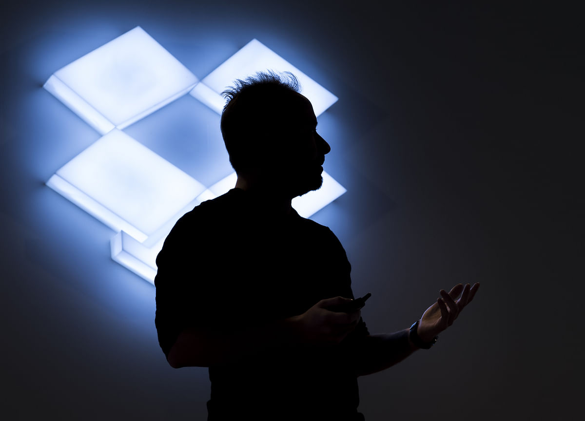 Dropbox Is Said to File Confidentially for Initial Offering