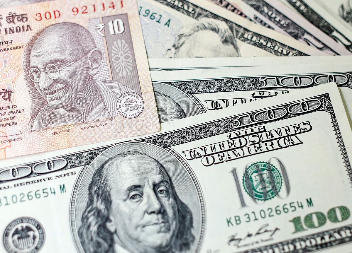 Forex Reserves At Fresh Record High Of $430.57 Billion