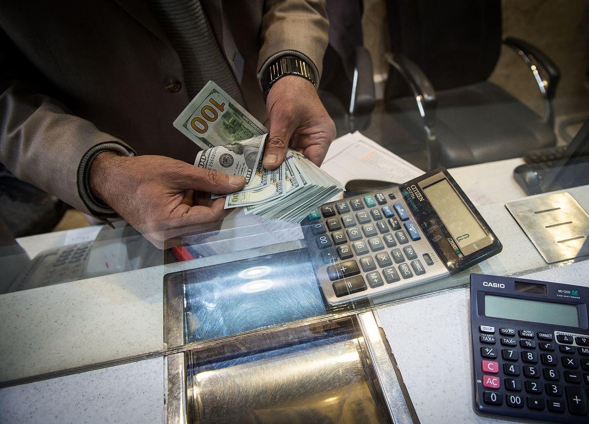 Investors Add One-Week Record $18.9 Billion to U.S. Bond Funds