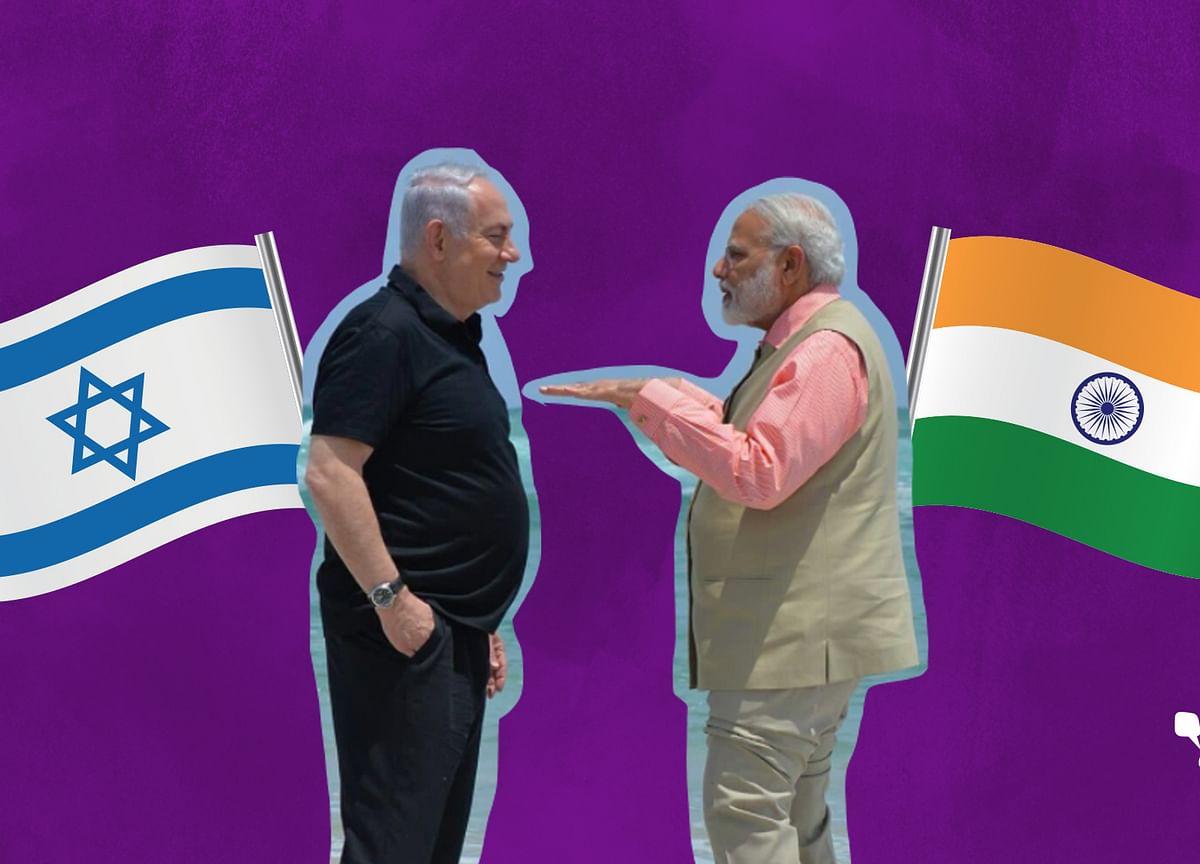 Beyond Modi-Bibi Bonhomie, Limits of Indian-Israeli Convergence
