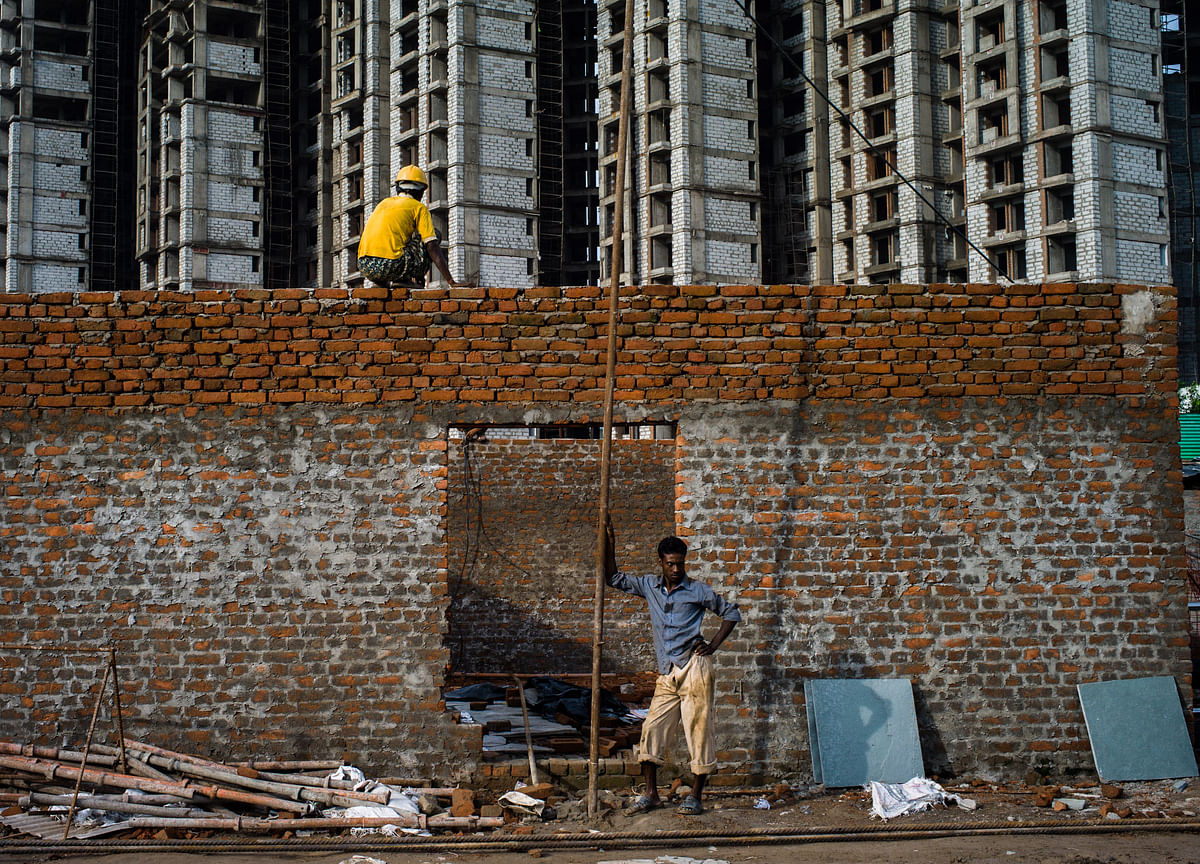 Property Portals Are Aiding Recoveries For Banks