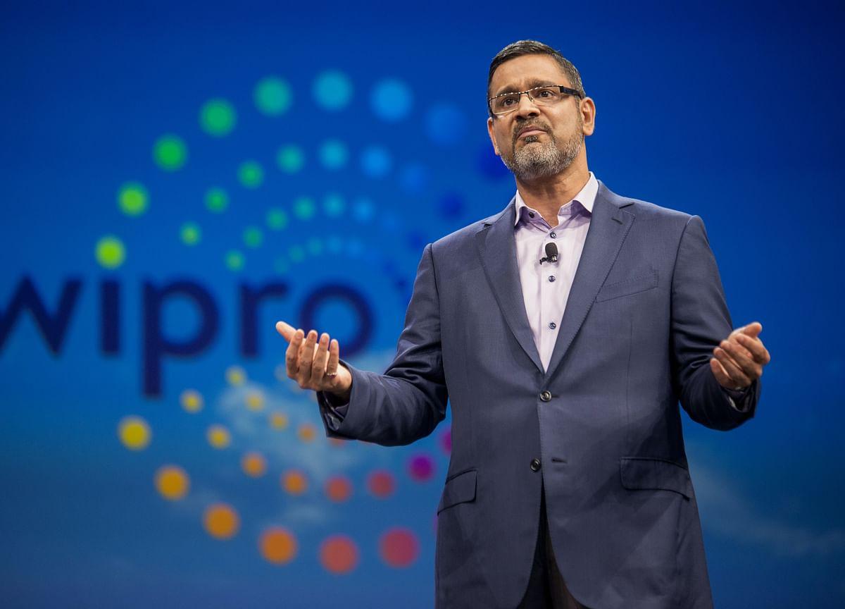 Wipro Q3 Profit Misses Analyst Estimates