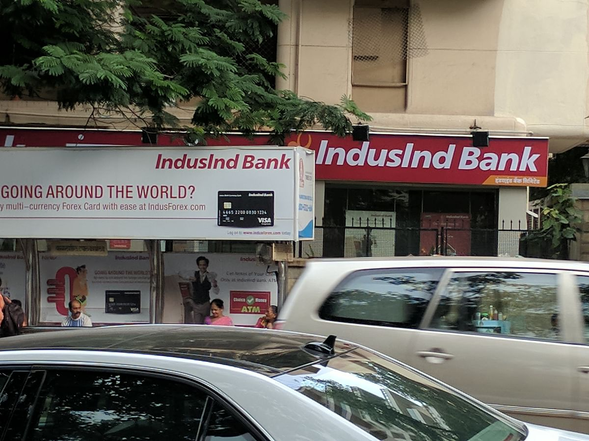 IndusInd Bank Q1 Review - Restructured Assets At 2.7%; Credit Growth Improved: IDBI Capital