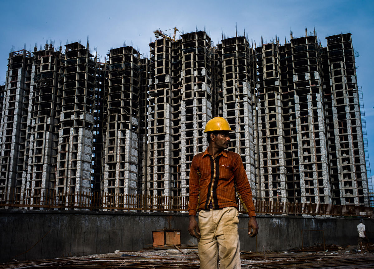 Construction Sector: Execution To Improve In Q3, Previews Nirmal Bang